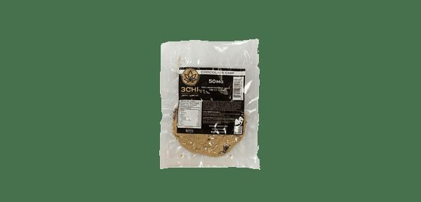delta 8 cookie