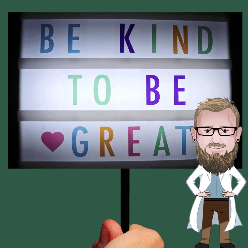 5 Ways to Practice Kindness