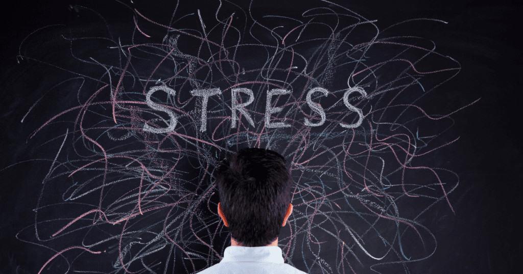 Stress mood CBD Burmans Health Shop with delta 8 gummies