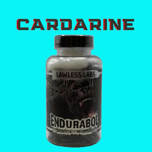 endurabol gw501516
