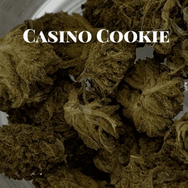 casino cookie cbd flower