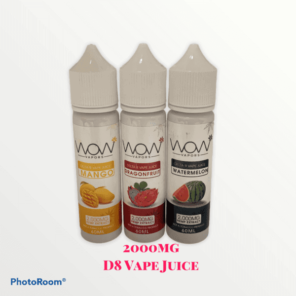 delta 8 vape juice