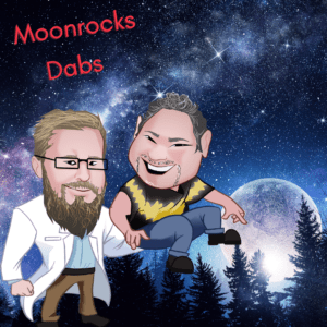 EndoCure, Delta 8 Moon Rocks, and Dabs, Oh My!