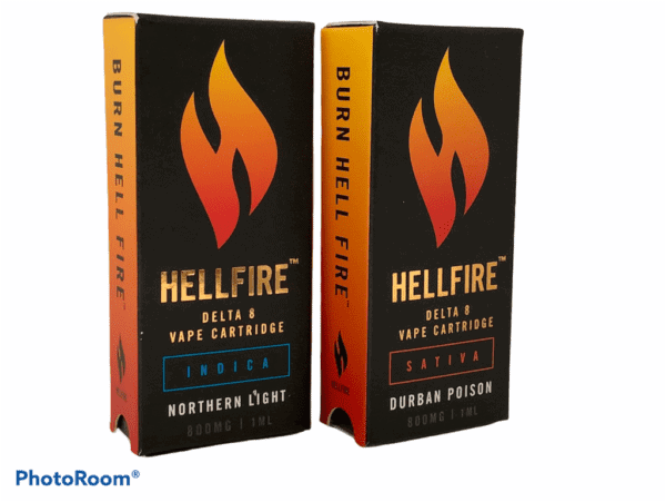 hellfire vapes