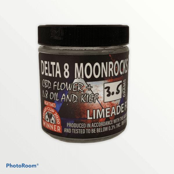 delta 8 moonrock