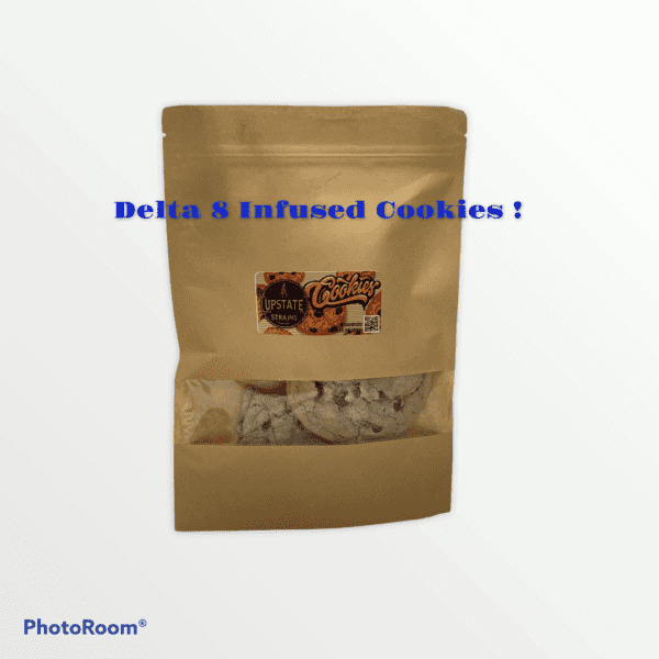 delta 8 thc edible cookie