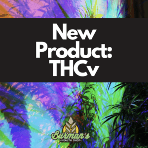 New Product: THCv