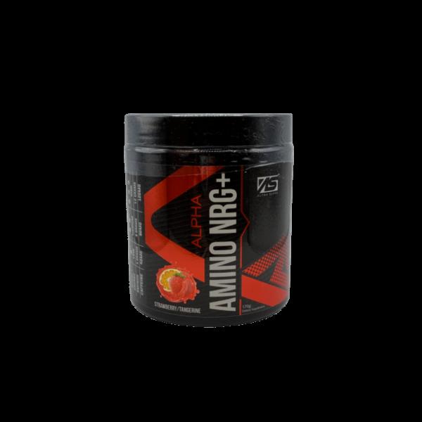 energy focus powder