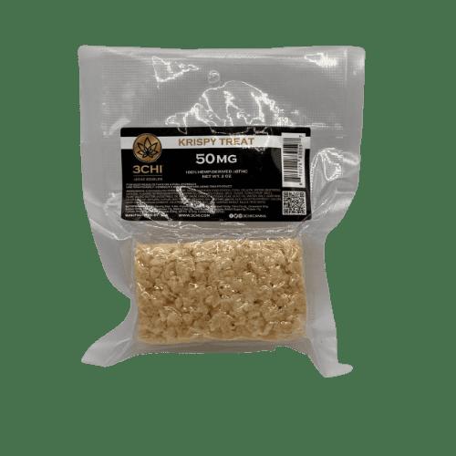 rice krispy delta 8