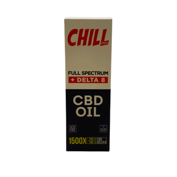 chill delta 8 liquid