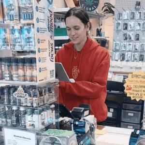 Nicole Lyman Burman's Health Shop
