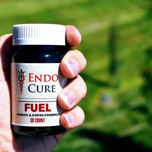 endocure fuel capsules