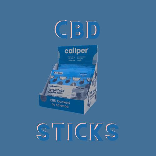 cbd instant sticks