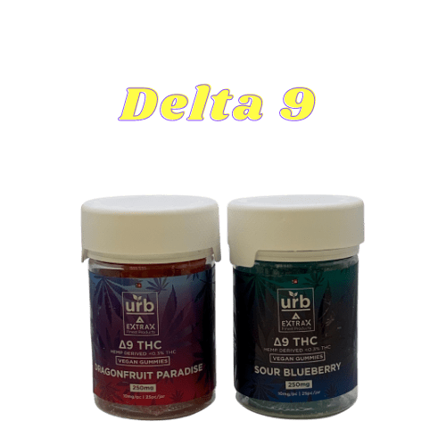 urb delta 9