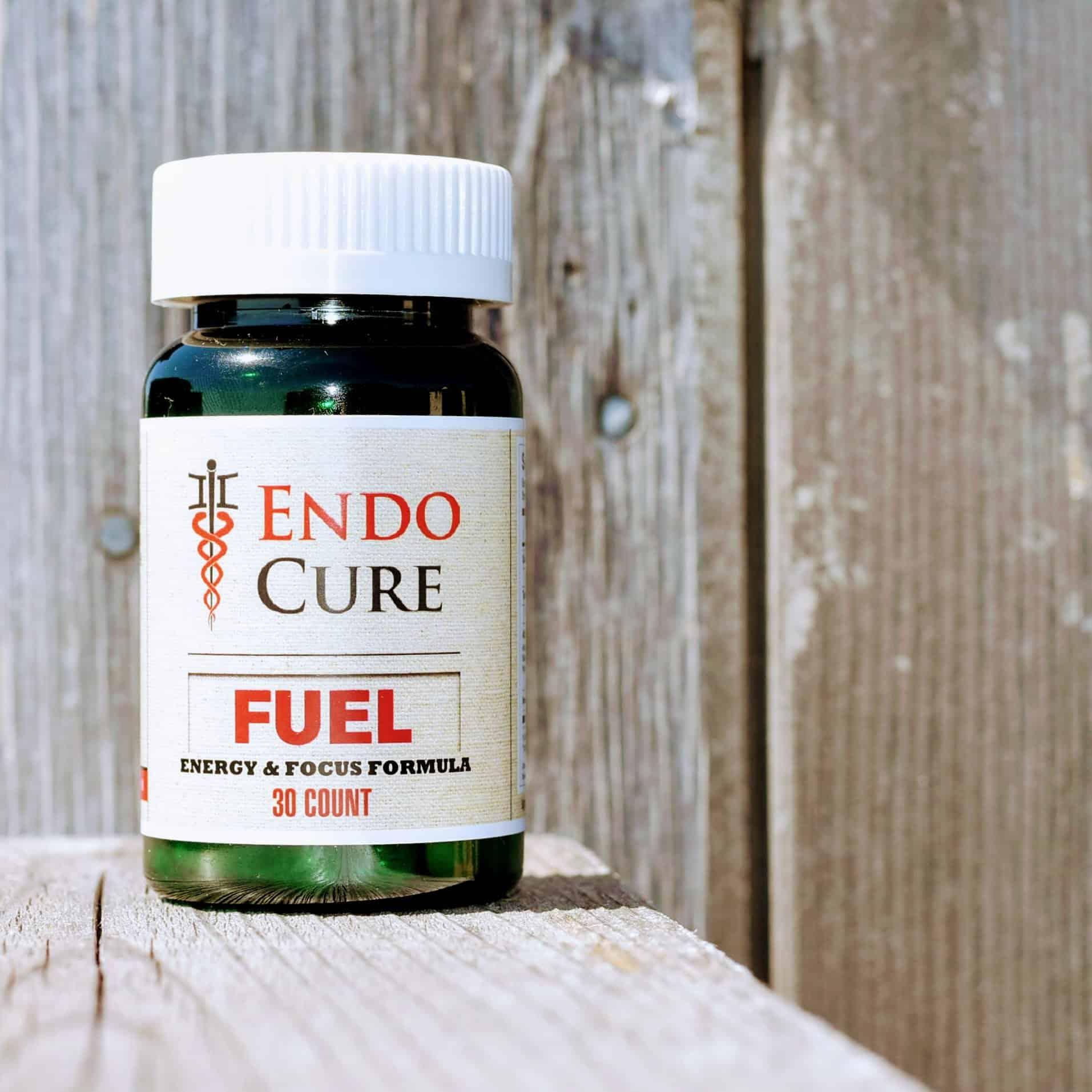 EndoCure Fuel