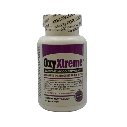 oxyextreme