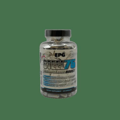 steel 75 testosterone booster