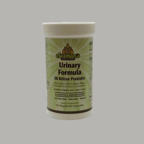 urinary probiotic