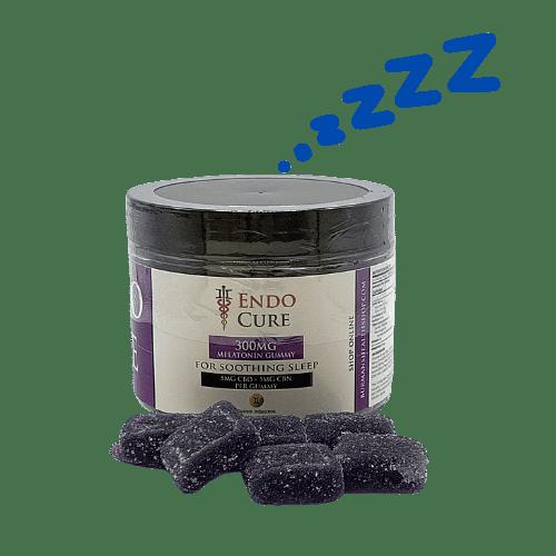 endocure sleep